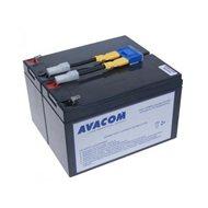 AVACOM náhrada za RBC9 – batéria pre UPS - Batéria kit