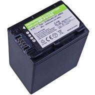 AVACOM za Sony NP-FV100 Li-Ion 6,8 V 3900 mAh 26,5 Wh