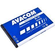 AVACOM za Nokia 6300 Li-ion 3.7V 900mAh (náhrada BL-4C) - Náhradná batéria
