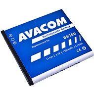 AVACOM pre Sony Ericsson Xperia Neo, Xperia Pro, Xperia Ray Li-ion 3,7V 1500mAh (náhrada BA700) - Náhradná batéria