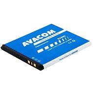 AVACOM pre Sony Xperia L Li-Ion 3.7V 1750mAh - Náhradná batéria