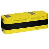 CleanMate Batérie NiMh - Príslušenstvo
