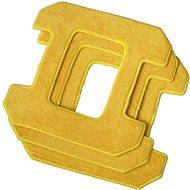 HOBOT-268 utěrky z mikrovlákna žluté - Príslušenstvo