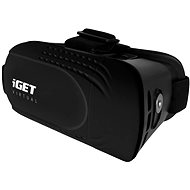 iGET Virtual R1 - Okuliare na virtuálnu realitu
