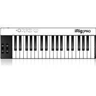 IK Multimedia iRig Keys PRE - MIDI kontrolér