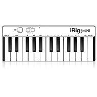 IK Multimedia iRig Keys Mini - MIDI kontrolér