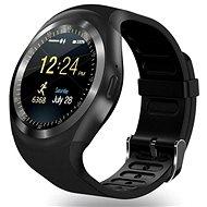 IMMAX SW4 černé - Inteligentné hodinky