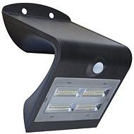 Immax LED reflektor so senzorom, 3,2 W, čierna - Lampa