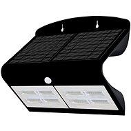 Immax LED reflektor so senzorom, 6,8 W, čierny - Lampa