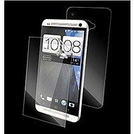 ZAGG InvisibleSHIELD HTC One - Ochranná fólia