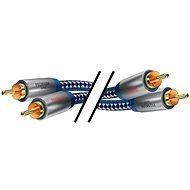 Inakustik Premium 0,75m - Audio kábel