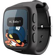 intelioWATCH čierne - Inteligentné hodinky