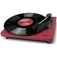 ION Compact LP Burgundy - Gramofón