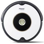 iRobot Roomba 605 - Robotický vysávač