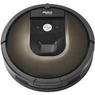 iRobot Roomba 980 - Robotický vysávač