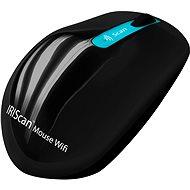IRIS IRIScan Mouse WiFi čierna - Skener