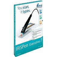 IRIS IRISPen Executive 7 - Skener