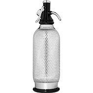 iSi Retro sifónová fľaša Classic 1,0 l - Výrobník sódy