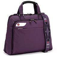 "i-Stay 15.6"" Ladies laptop bag Purple - Taška na notebook"