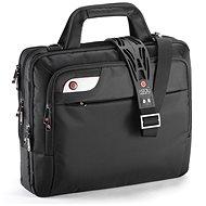 """i-Stay 15.6"""" laptop Organiser case Black - Taška na notebook"""