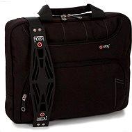 "i-Stay Black 13.3"" Notebook/Tablet Bag - Taška na notebook"