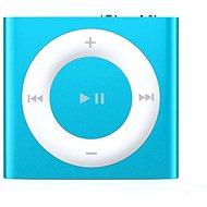 iPod Shuffle 2GB Blue - MP3 prehrávač
