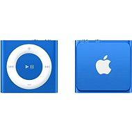 iPod Shuffle 2 GB Blue - MP3 prehrávač