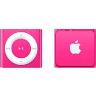 iPod Shuffle 2 GB Pink - MP3 prehrávač