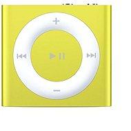 iPod Shuffle 2GB Yellow - MP3 prehrávač
