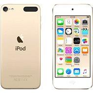 iPod Touch 32 GB Gold 2015 - MP3 prehrávač