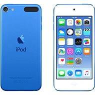iPod Touch 32 GB Blue 2015 - MP3 prehrávač