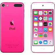 iPod Touch 64 GB Pink 2015 - MP3 prehrávač