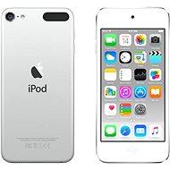 iPod Touch 64 GB White & Silver 2015 - MP3 prehrávač