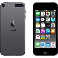iPod Touch 64 GB Space Gray 2015 - MP3 prehrávač