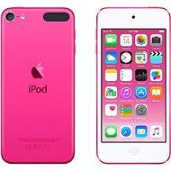 iPod Touch 128GB Pink 2015 - MP3 prehrávač