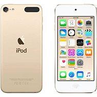 iPod Touch 128GB Gold 2015 - MP3 prehrávač