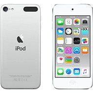 iPod Touch 128GB Silver 2015 - MP3 prehrávač