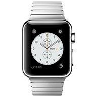 Apple Watch 38mm antikorové s článkovým ťahom - Inteligentné hodinky