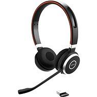Jabra Evolve 65 Stereo - Náhlavná súprava