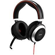 Jabra Evolve 80 Stereo - Náhlavná súprava