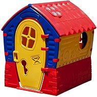 Domček Dream House Benetton - Detský domček