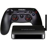 EVOLVEO Android Box H4 Plus - Multimediálne zariadenie