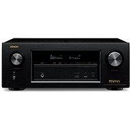 DENON AVR-X3300W čierny - AV receiver
