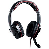 CONNECT IT Biohazard Headset GH2000 - Slúchadlá s mikrofónom