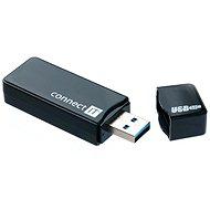 CONNECT IT CI-104 Gear - Čítačka kariet