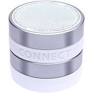 CONNECT IT Boom Box BS1000 biely - Bluetooth reproduktor