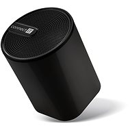 CONNECT IT Boom Box BS600BK čierny - Bluetooth reproduktor