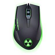 CONNECT IT BATTLE RNBW Mouse - Myš