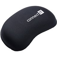 CONNECT IT Health CI-498 čierna - Podložka