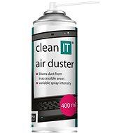 Čistiaci prostriedok CLEAN IT Stlačený vzduch 400 g